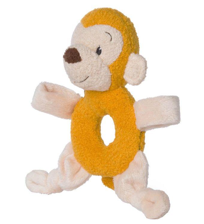 Image of Bon Ton Toys Rangle - WWF Cub Club - 15 cm - Aben Mago - Orange (XD561)