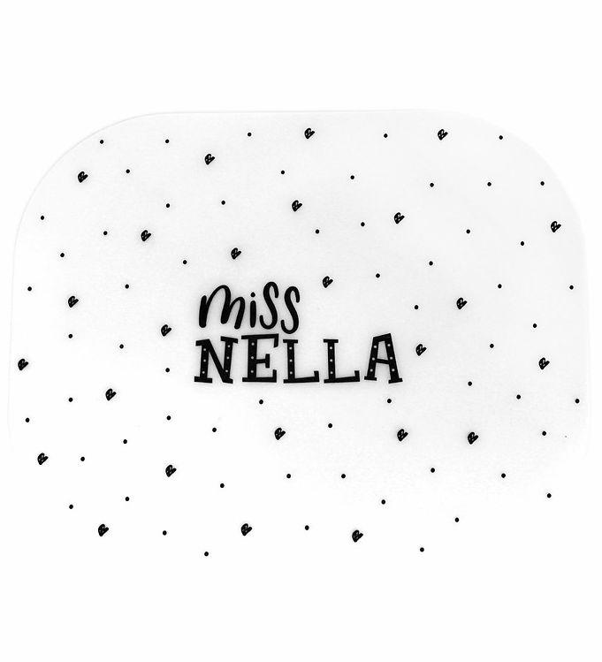 Image of Miss Nella Silikone Underlag - Gennemsigtig (XD808)