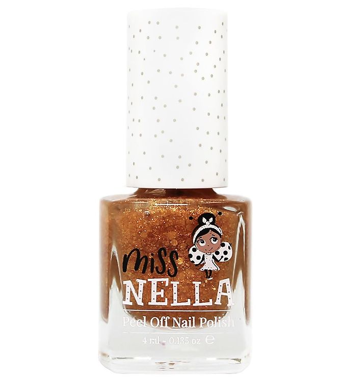 Image of Miss Nella Neglelak - Open Sesame (XD812)