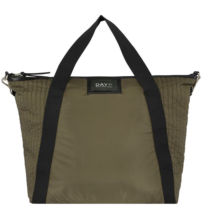 Image of DAY ET Shopper - Gweneth - Military Olive (XD899)
