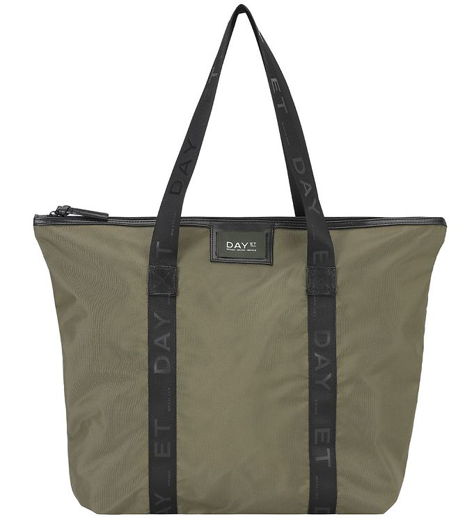 Image of DAY ET Shopper - Gweneth - Military Olive (XD905)