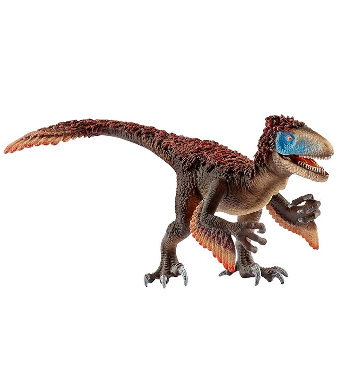 Schleich Dinosaurs - Utahraptor - H: 9,5