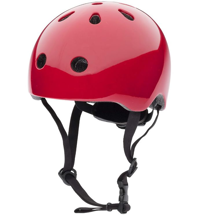 Image of Coconuts Cykelhjelm - S - Ruby Red (XE434)