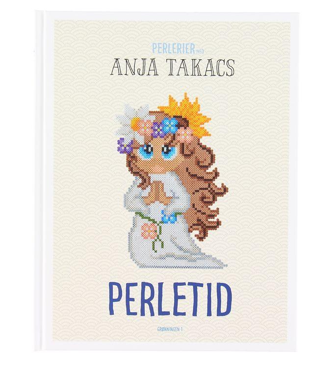 Image of Anja Takacs Bog - Perletid (XF086)