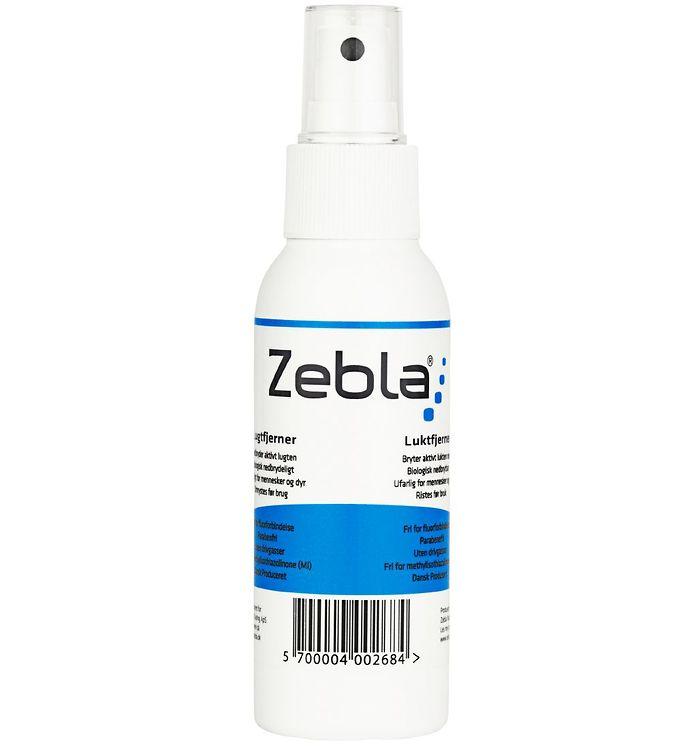 Image of Zebla Lugtfjerner - 100 ml (XF141)