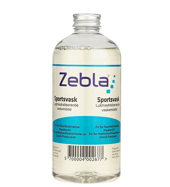 Image of Zebla Sportsvask - 500 ml (XF144)