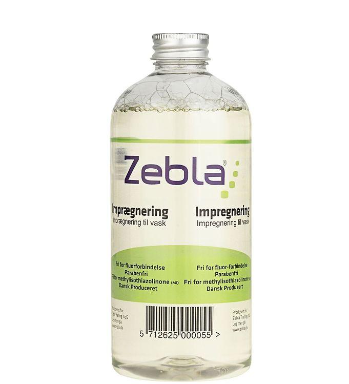 Image of Zebla Imprægnering Til Vask - 500 ml (XF146)