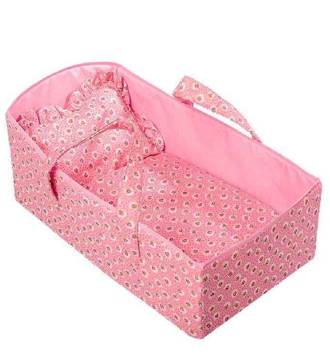 Image of Mini Mommy Dukkelift - 44 cm - Pink (XF713)