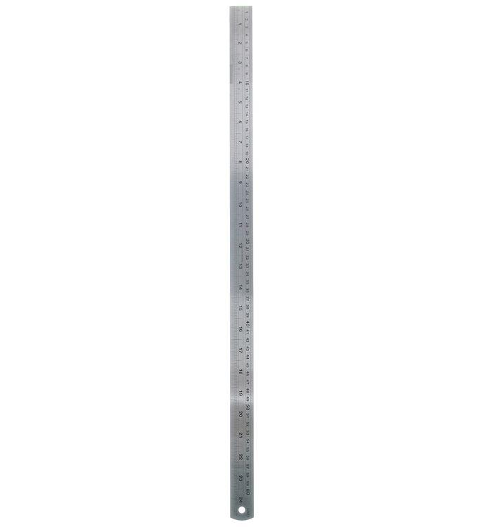 Image of Linex Lineal - 60 cm - Stål (XF753)