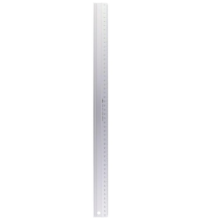 Image of Linex Lineal - 50 cm - Aluminium (XF754)