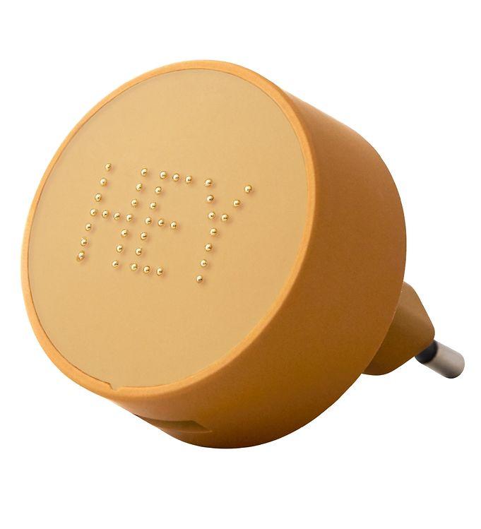 Image of Design Letters Adapter - 12W - Orange/Hey m. Perler (XF989)