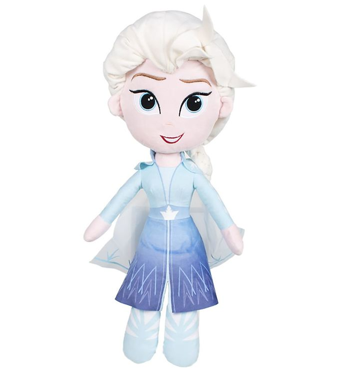 Image of Frost II Bamse - 50 cm - Elsa (XG098)