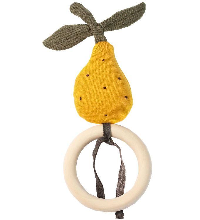 Image of Pine Cone Rangle - Ripe Pear - Warm Honey (XG280)