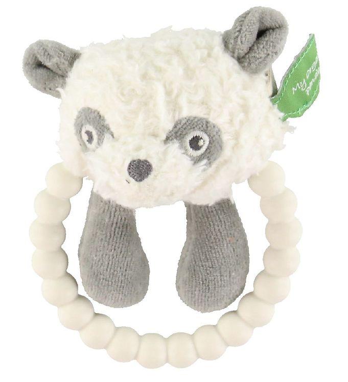 Image of My Teddy Rangle/Bidering - Panda (XG434)