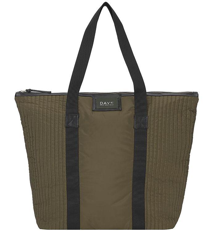 Image of DAY ET Shopper - Gweneth - Military Olive (XG544)