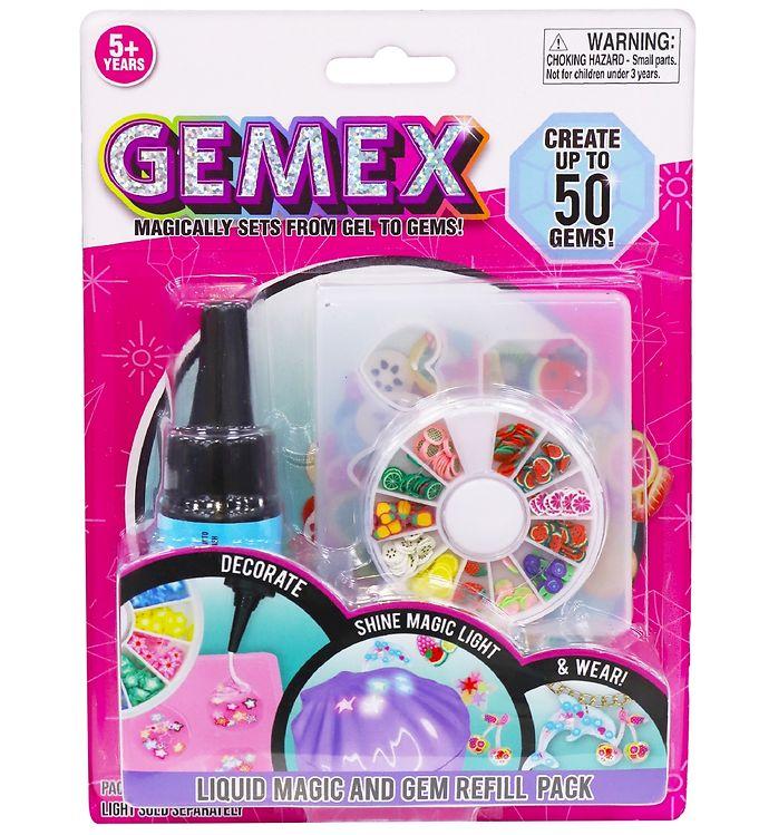 Image of Gemex Refill - Gel/Form/Dekoration (XG673)