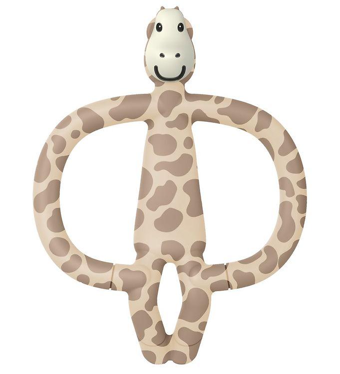 Image of Matchstick Monkey Bidering - Giraffe - Beige (XG723)