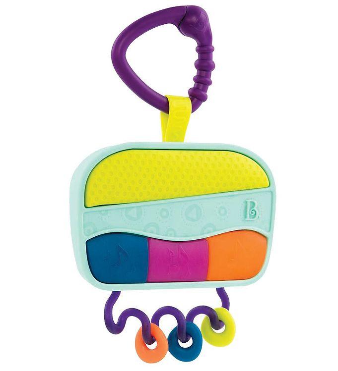 Image of B. toys Babyradio m. Lyd og Lys (XG746)