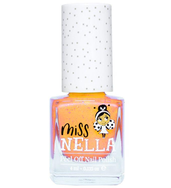 Image of Miss Nella Neglelak - Marshmallow Overload (XG769)