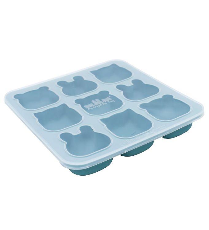Image of We Might Be Tiny Silikoneform - Freeze & Bake - Blue Dusk (XG806)