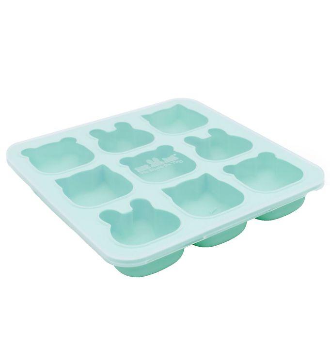 Image of We Might Be Tiny Silikoneform - Freeze & Bake - Mint (XG807)