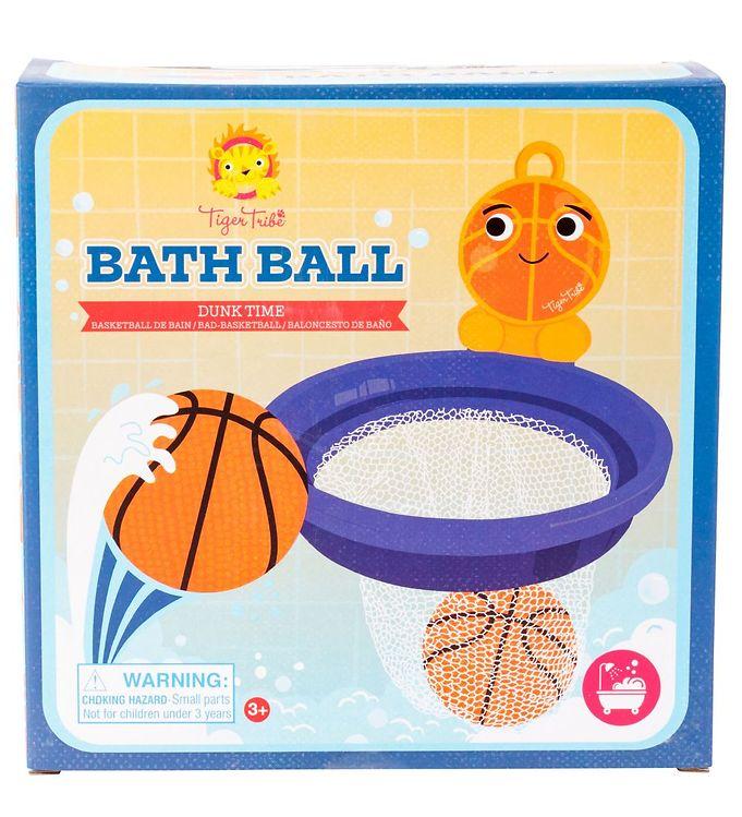 Image of Tiger Tribe Badelegetøj - Bath Ball - Dunk Time (XG985)