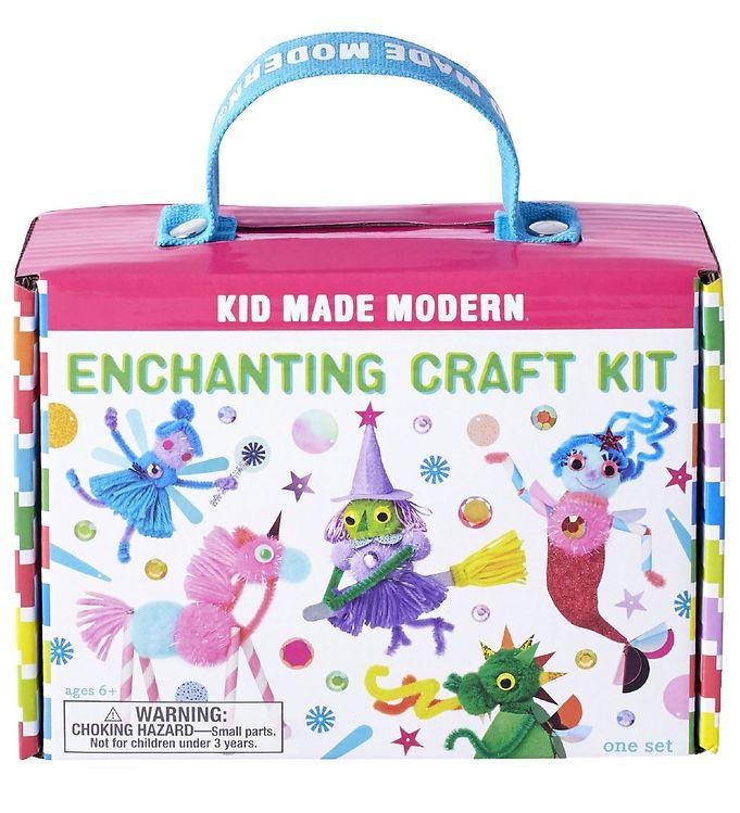 Image of Kid Made Modern Kreativt Sæt - Fortryllende (XH236)