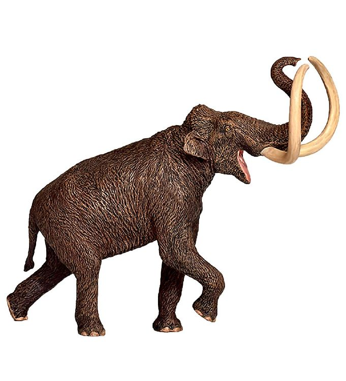 Image of EoFauna - 15,5 x 19 cm - Steppe Mammoth (XH305)