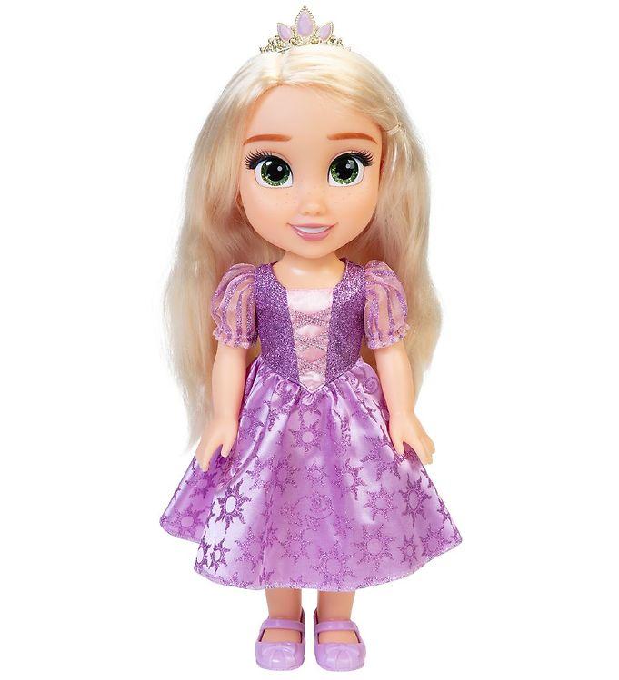 Image of Disney Princess Dukke - 38 cm - Rapunzel (XH631)