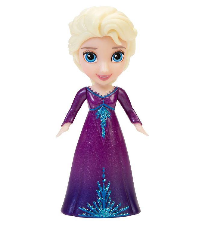 Image of Disney Frozen II Figur - 7 cm - Elsa (XH658)