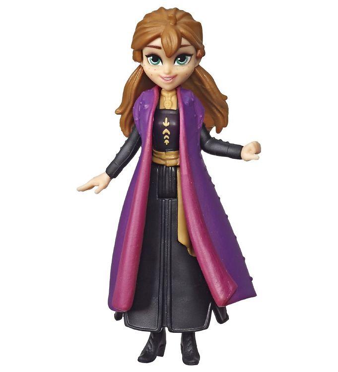 Image of Disney Frozen Minidukke - 7 cm - Anna (XH671)
