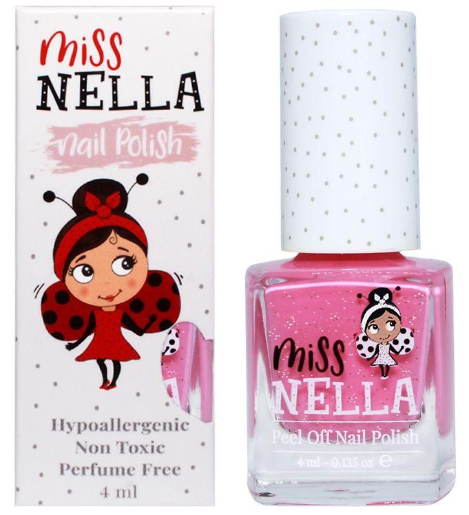 Image of Miss Nella Neglelak - Watermelon Popsicle (XH935)
