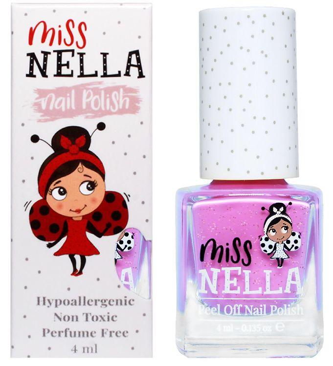 Image of Miss Nella Neglelak - Blueberry Smoothie (XH938)