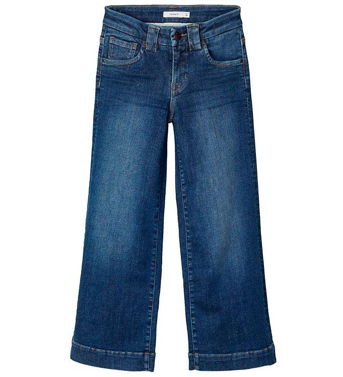 Name It Jeans - Noos - NkfRandi - Medium Blue Denim
