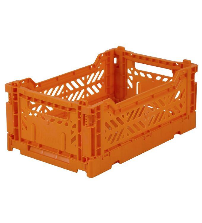 Aykasa Foldekasse – Mini – Orange
