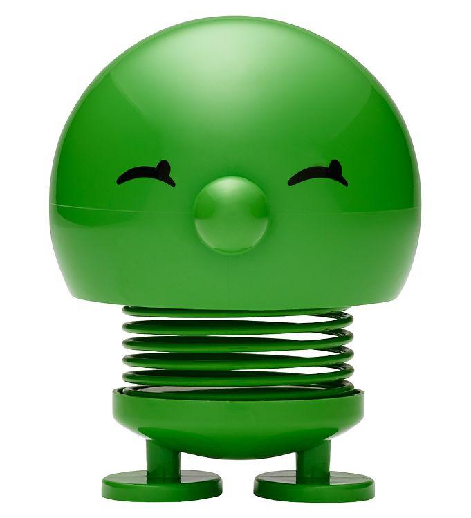 Image of Hoptimist Medium Bimble - 10 cm - Green (YO080)