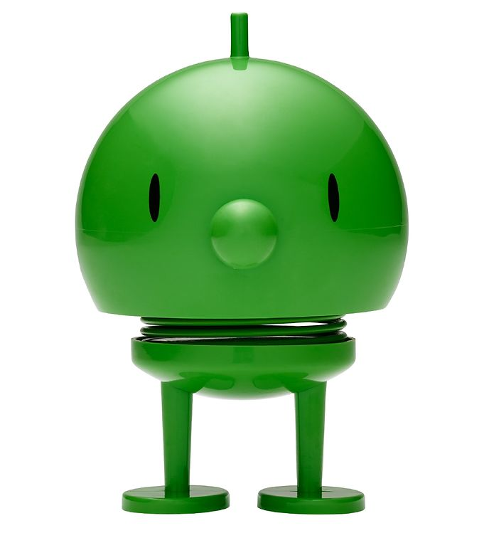 Image of Hoptimist Medium Bumble - 10 cm - Green (YO082)