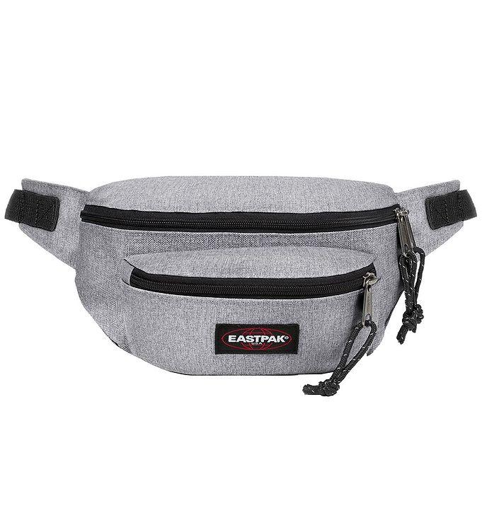 Image of Eastpak Bæltetaske - Doggy Bag - 3 L - Sunday Grey (YO101)