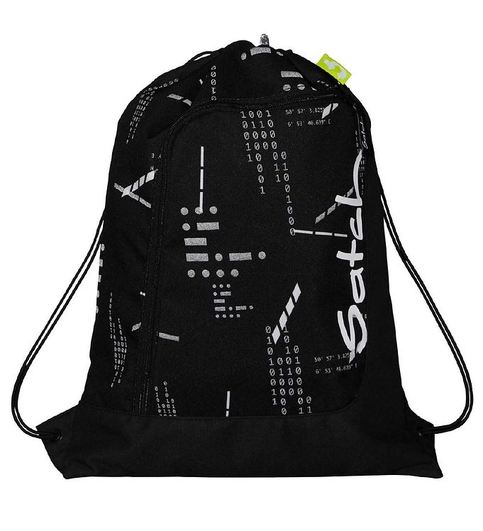Image of Satch Gymnastikpose - Ninja Matrix (YO166)