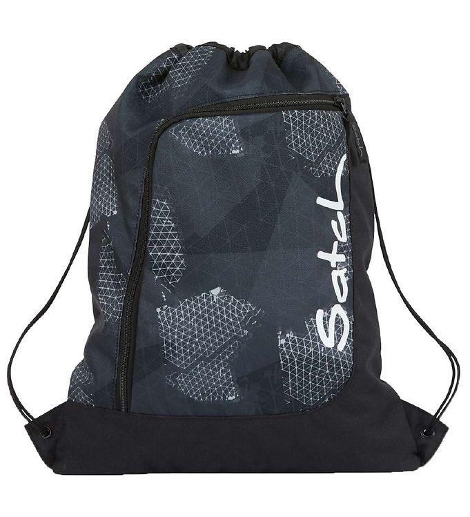 Image of Satch Gymnastikpose - Infra Grey (YO172)