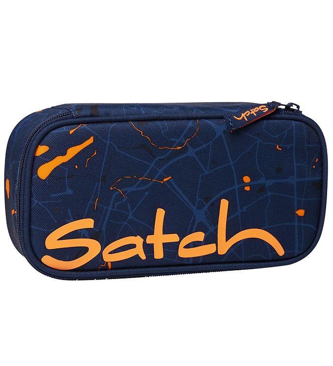 Image of Satch Penalhus - Urban Journey (YO897)