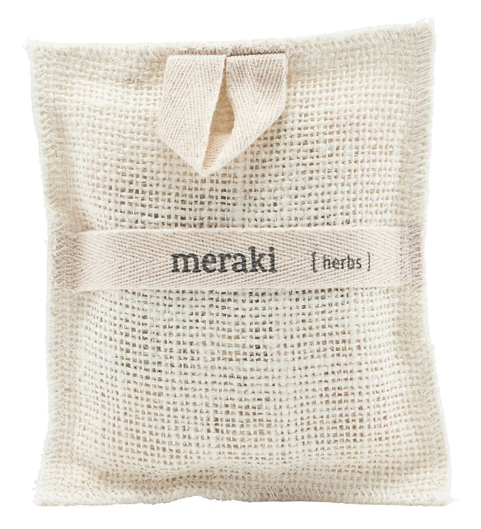 Image of Meraki Badehandske - Herbs - 140g (YO913)