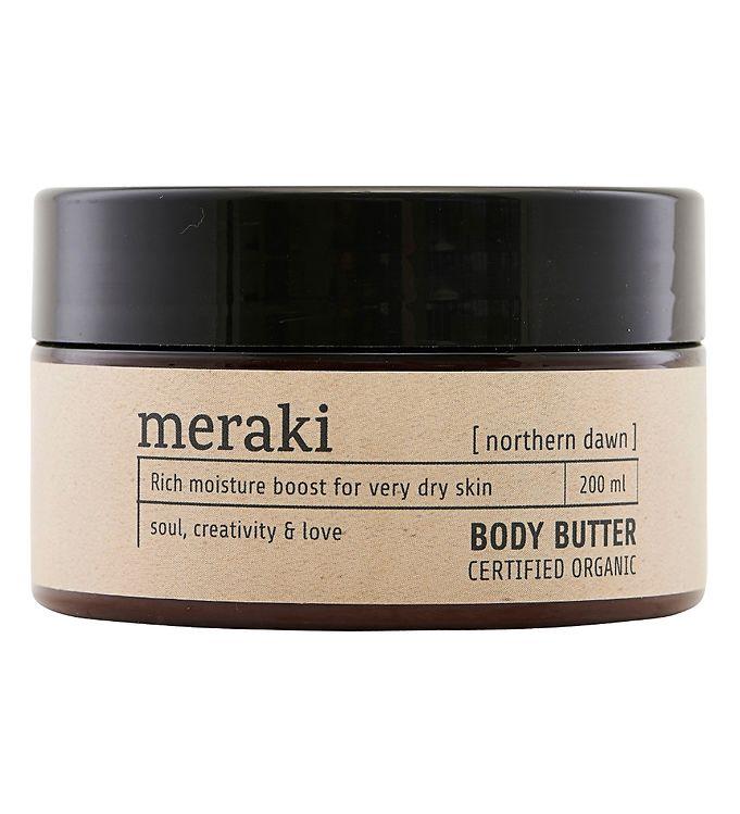 Image of Meraki Body Butter - 200 ml - Northern Dawn (YO915)