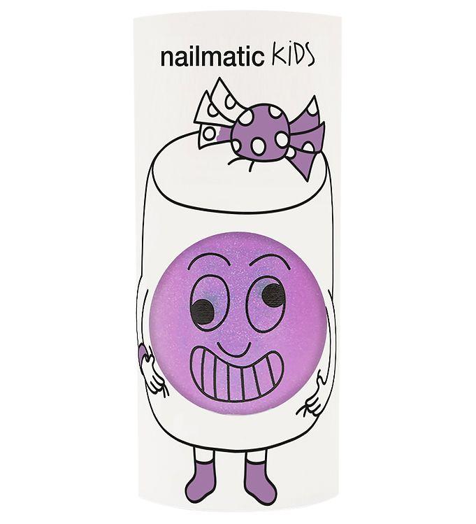 Image of Nailmatic Neglelak - Marshi Lilac Neon (YP209)