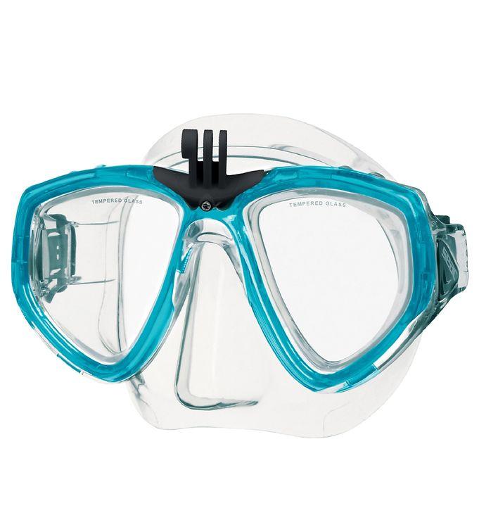 Image of Seac Dykkermaske - One Pro - Blu Chiaro (YP373)