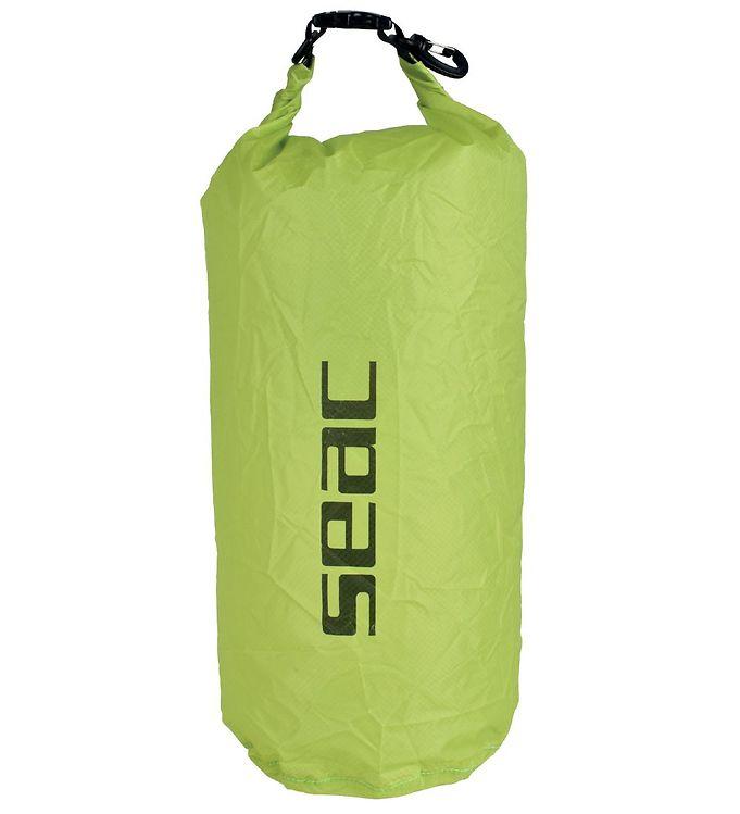 Image of Seac Dry Bag - Soft 10L - Grøn (YP498)