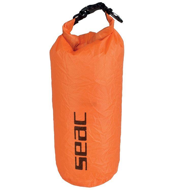 Image of Seac Dry Bag - Soft 5L - Orange (YP499)