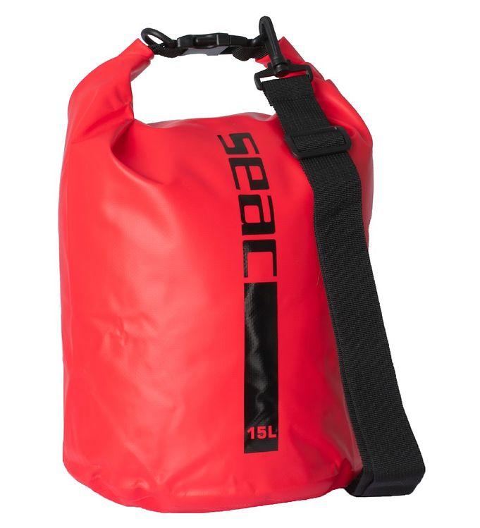 Image of Seac Dry Bag - 15L - Rød (YP502)