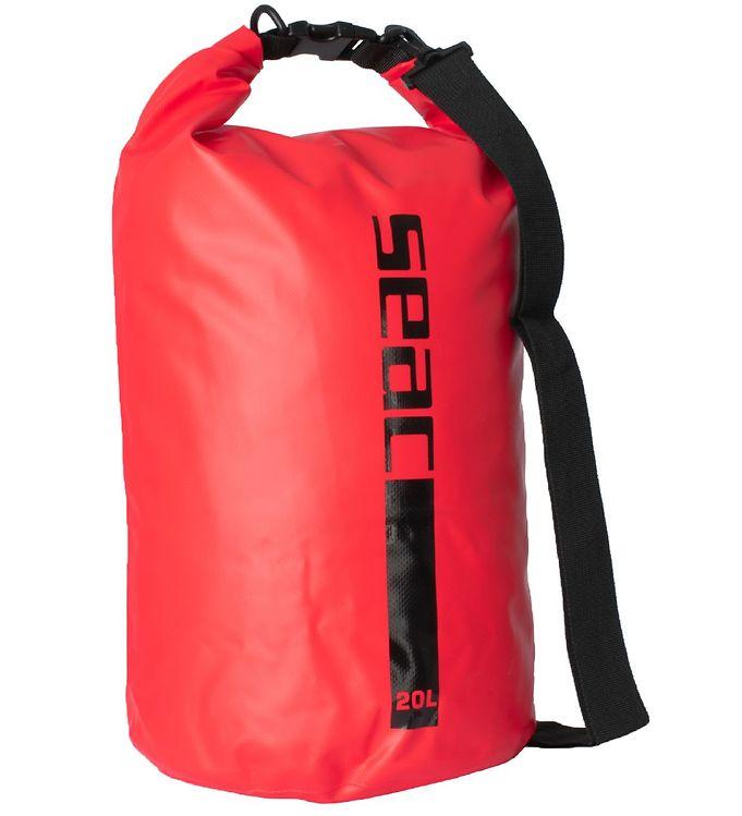 Image of Seac Dry Bag - 20L - Rød (YP503)