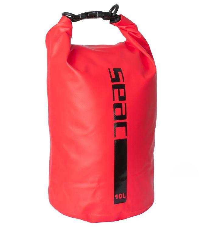 Image of Seac Dry Bag - 10L - Rød (YP504)